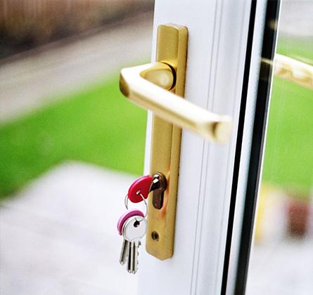 Commercial Locksmith - Door lock & Key